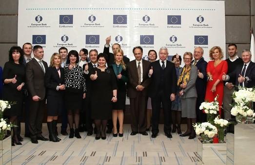 ПРЕС-РЕЛІЗ: Фахівці SP Advisors прийняли участь у відкритті представництва ЄБРР у Харкові