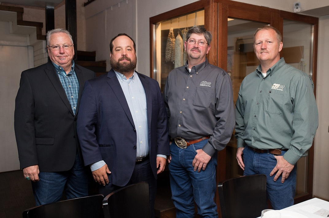 "PRESS RELEASE: SP Advisors and Concordia Tractor Inc. host a business breakfast as part of the  ""Coffee with LANDLORD"" series"