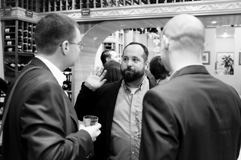 """ПРЕС-РЕЛІЗ: Інвестиційна компанія SP Advisors виступила на бізнес-зустрічі """"Кава з LANDLORD"""", організованій виданням LANDLORD"""